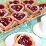 Печенье Амурчики