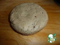 Хлеб ржаной на опаре ингредиенты