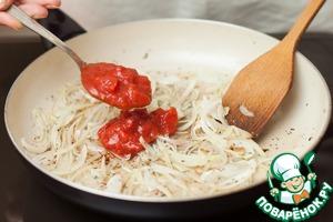 Буррито с курицей и рисом – кулинарный рецепт