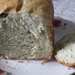 Молочно-сладкий хлеб к завтраку