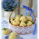 Печенье Маисовое яблоко