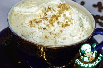 Рецепт: Кофе Борджиа
