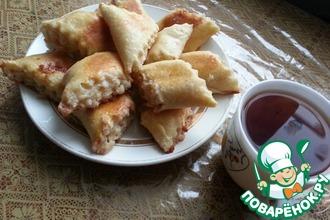 Рецепт: Ереванская Кята