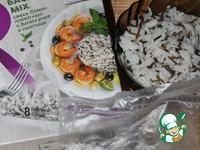 Белая рыба на шпажках ингредиенты