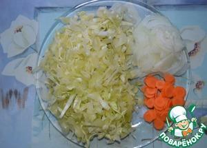 Североафриканский ячменный суп – кулинарный рецепт