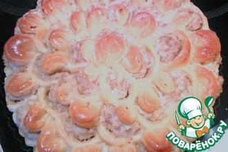 Рецепт: Пирог Семейное счастье