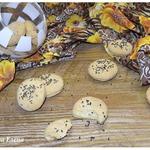 Печенье на пахте