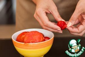 Гуляш с тунцом – кулинарный рецепт