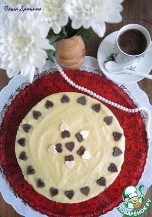 Cake Shkatulochka