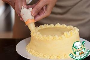 Картофельный торт – кулинарный рецепт