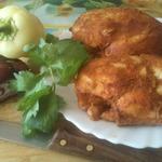 Острая куриная пастрома – кулинарный рецепт