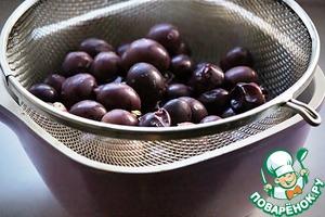 Джем из винограда – кулинарный рецепт