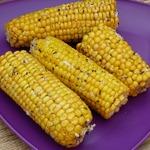 Кукуруза Пряная на пару (в мультиварке)