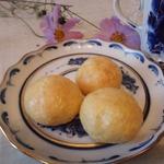 Сырное печенье Моментальное