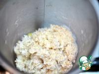 Овсяный смузи с грушей ингредиенты