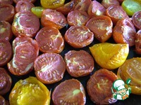 Быстрое томатное пюре на заморозку ингредиенты