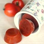 Быстрое томатное пюре на заморозку ...