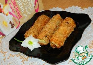 Hot sandwiches-rolls