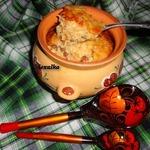 Каша Завтрак в старинном стиле