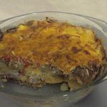 мясная запеканка - рецепты, статьи на