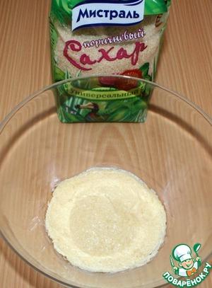 """Гречневое печенье """"Ассорти"""" – кулинарный рецепт"""