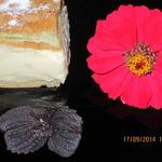 Пирог-торт Карпатка