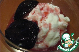 Рецепт: Домашний йогурт  Данон