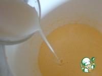 Сырный пирог с тыквой и инжиром ингредиенты