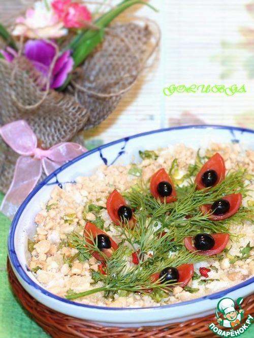Кабачки с йогуртом – кулинарный рецепт