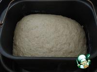 Горячий овсяный хлеб ингредиенты