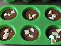 Печёночные кексы с хлопьями ингредиенты