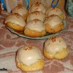 Печенье с изюмом и яблоком Сладкие вершины