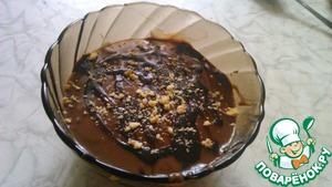 Кисель шоколадный – кулинарный рецепт