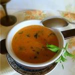 Самый вкусный суп-пюре «Бархатный» – кулинарный рецепт