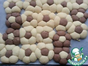 Через несколько минут наши печенюшки готовы!    Приятного Аппетита!