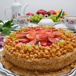 Торт Для важной персоны
