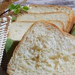Йогуртово-медовый хлеб