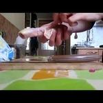 Запеченные куриные голени в кефире