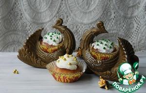 Рецепт Творожные булочки с сюрпризом