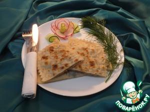 A nice dinner!