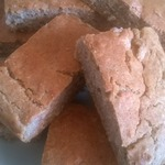 Цельнозерновая хлебная лепешка без дрожжей