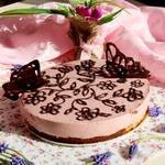 Легкий тортик-суфле