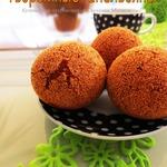 Творожный десерт Апельсины