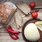 Сыр по-словацки