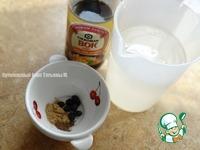 Тефтели с цветной капустой ингредиенты