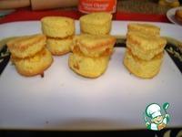 Печенье с джемом и шоколадными полосочками ингредиенты