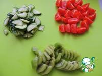 Салат с киви и курицей ингредиенты
