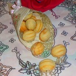 Закуска Золушкины орешки