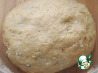 Творожные пончики с корицей ингредиенты