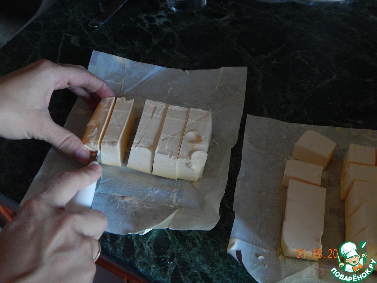 Дешевое печенье к чаю
